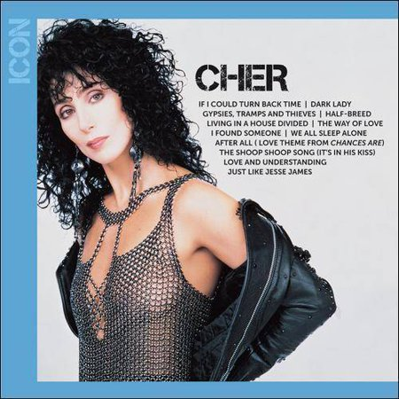 Cher - Icon Series: Cher (CD)