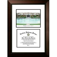 "University of Central Florida 8.5"" x 11"" Legacy Scholar Diploma Frame"
