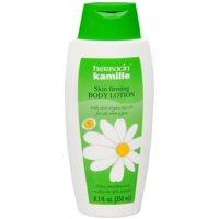 Herbacin Kamille Skin Firming Body Lotion 8.30 oz