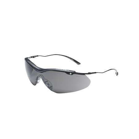 SMITH & WESSON Safety Glasses,Smoke (Smith Opticals)