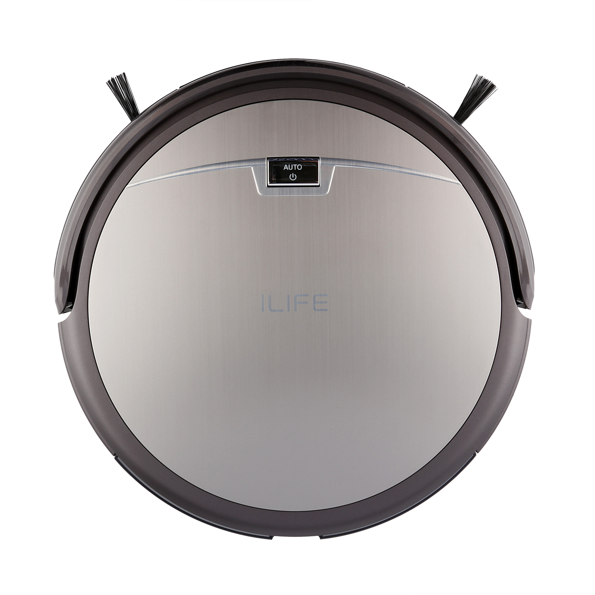 Ilife A4s Robot Vacuum Cleaner With Powerful Suction And