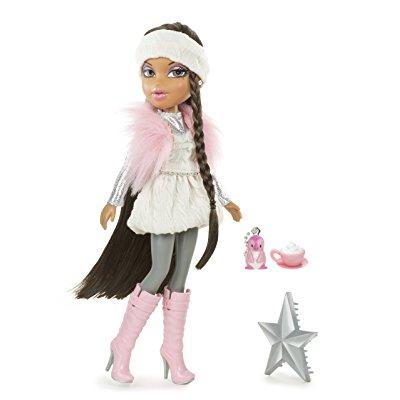 Bratz Pink Winter Dream Yasmin by Generic