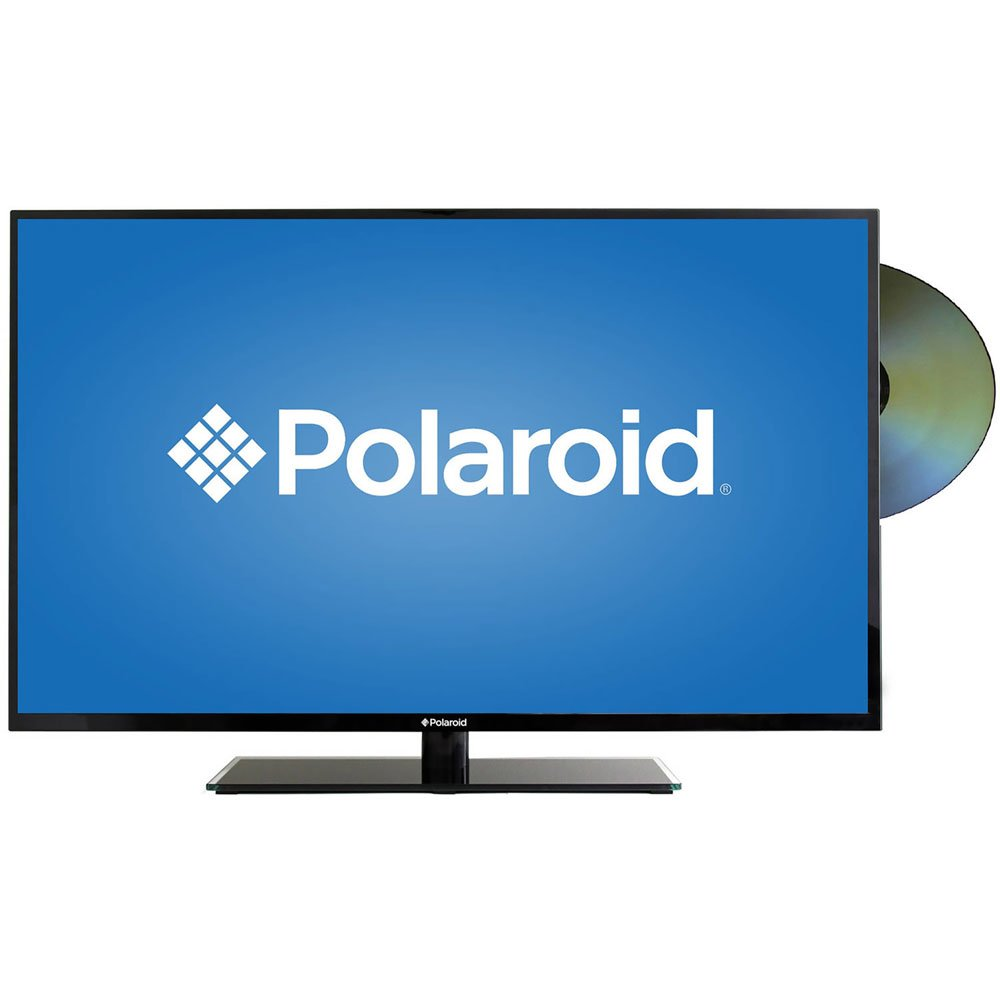 """Polaroid 32"""" Class HD (720P) LED TV with Built-in DVD (32GSD3000FB)"""