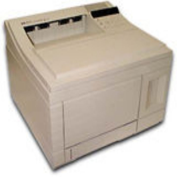HP Refurbish LaserJet 4 Plus Laser Printer (C2037A) - Seller Refurb