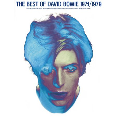 The Best of David Bowie 1974/79 (PVG) - eBook (David Bowie Best Of Rar)