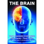 The Brain That Changes Everything - eBook