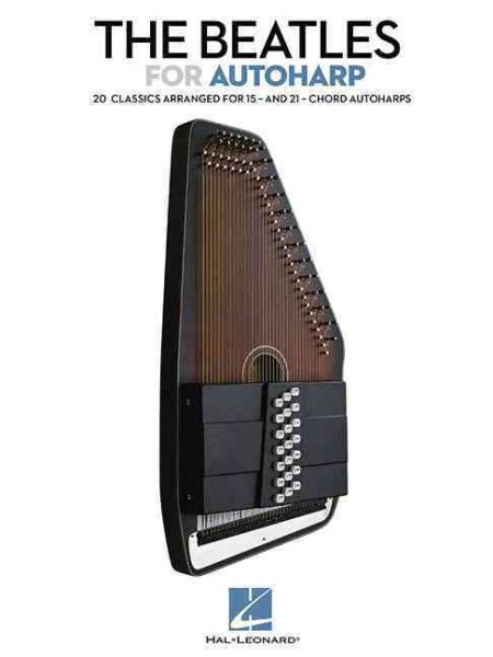 The Beatles for Autoharp by