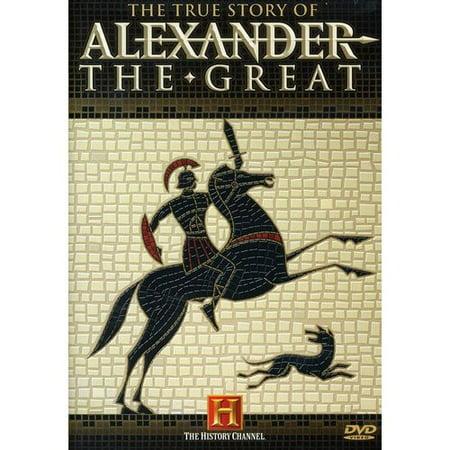 The True Story Of Alexander The - E News True Halloween Story