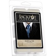 Suit and Tie Necklace Wax Tart Melts (Surprise Necklace Valued at $15 to $5,000)