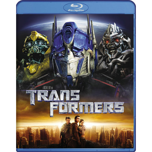 Transformers: Revenge Of The Fallen (Blu-ray) (Widescreen)