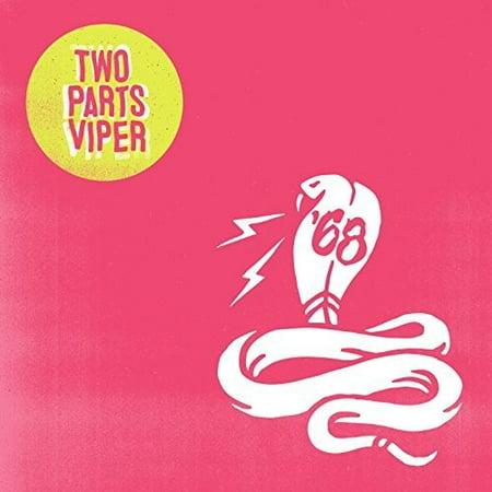 Two Parts Viper  Vinyl