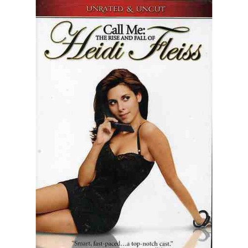 Call Me: The Rise And Fall Of Heidi Fleiss (Widescreen)