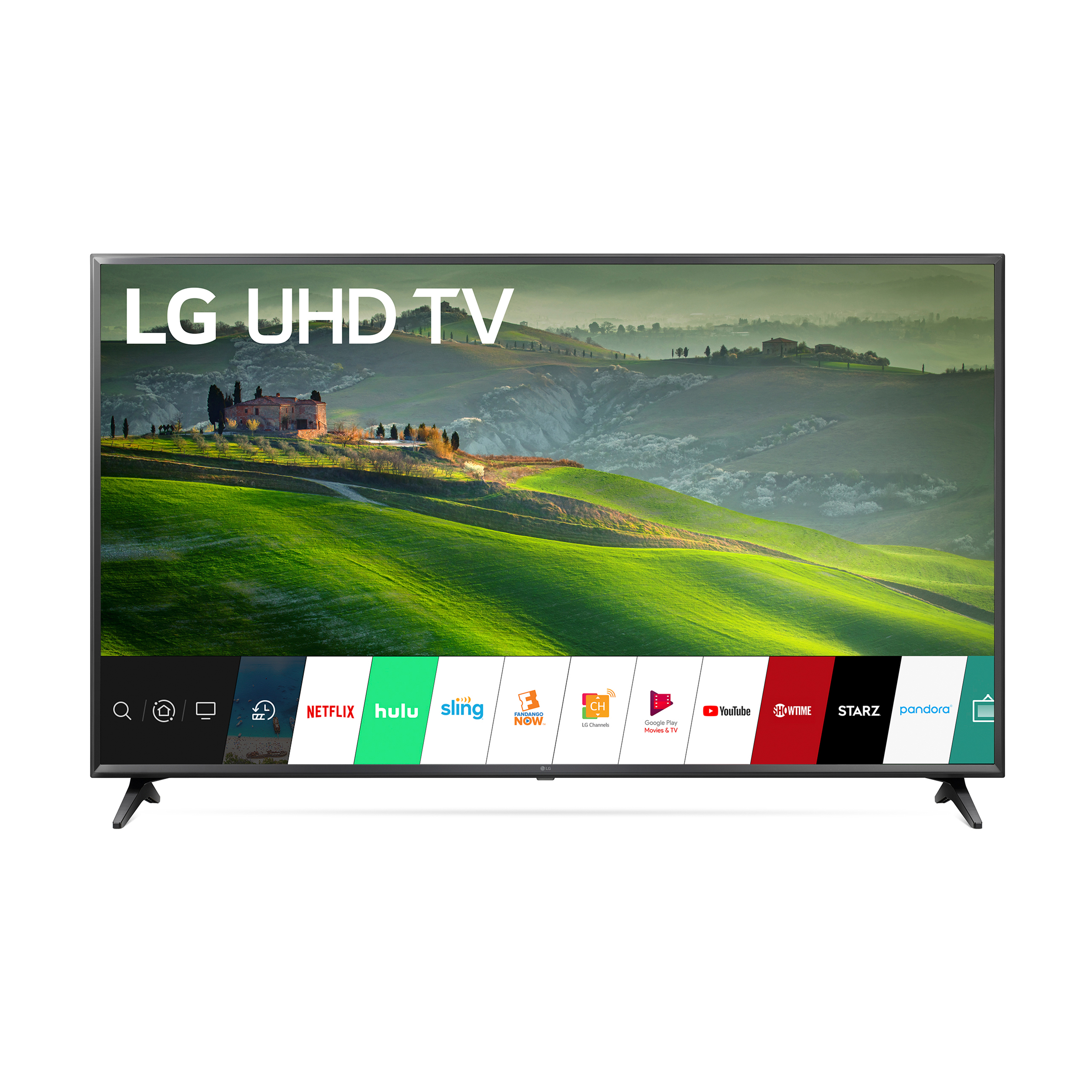 "LG 65UK6090 65"" 4K Smart LED UHDTV"