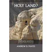 Holy Land? - eBook