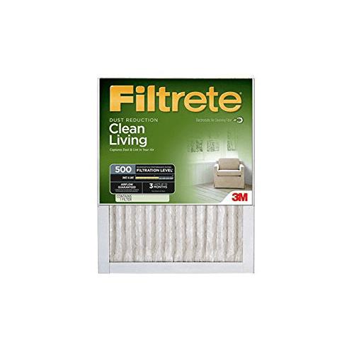 Image of 3M COMPANY 522DC-6 20x30x1 Filtrete Filter