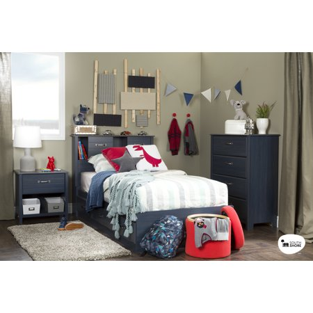South Shore Ulysses Kids Bedroom Furniture Collection