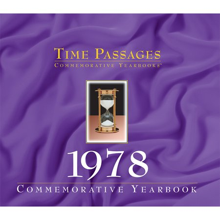 Year 1978 Time Passages Commemorative Year In Review - Gift Of Memories (Halloween 1978 Review)