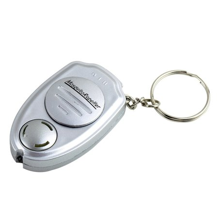 Key Clip Electronic Ultrasonic Mosquito Pest Mouse Killer Magnetic Repeller - image 6 of 6