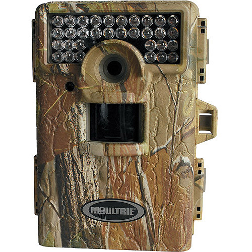 Moultrie Game Spy M-100 IR Mini 6.0 Megapixel Digital Game Camera