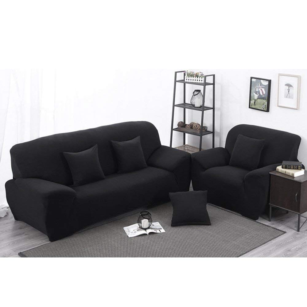 Greensen 1 4 Seat Couch Stretch Sofa Covers Slipcover