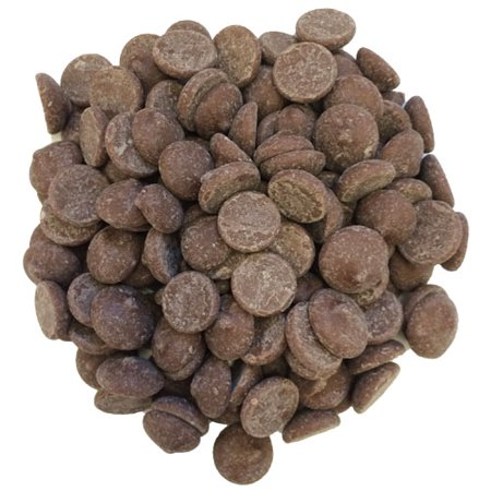 callebaut 823 33.6% milk chocolate callets 1