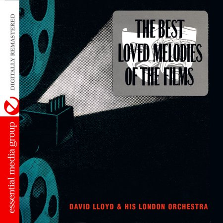 Best Loved Melodies of the Films (Remaster)