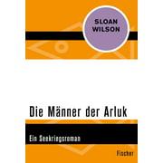 Die Männer der Arluk - eBook