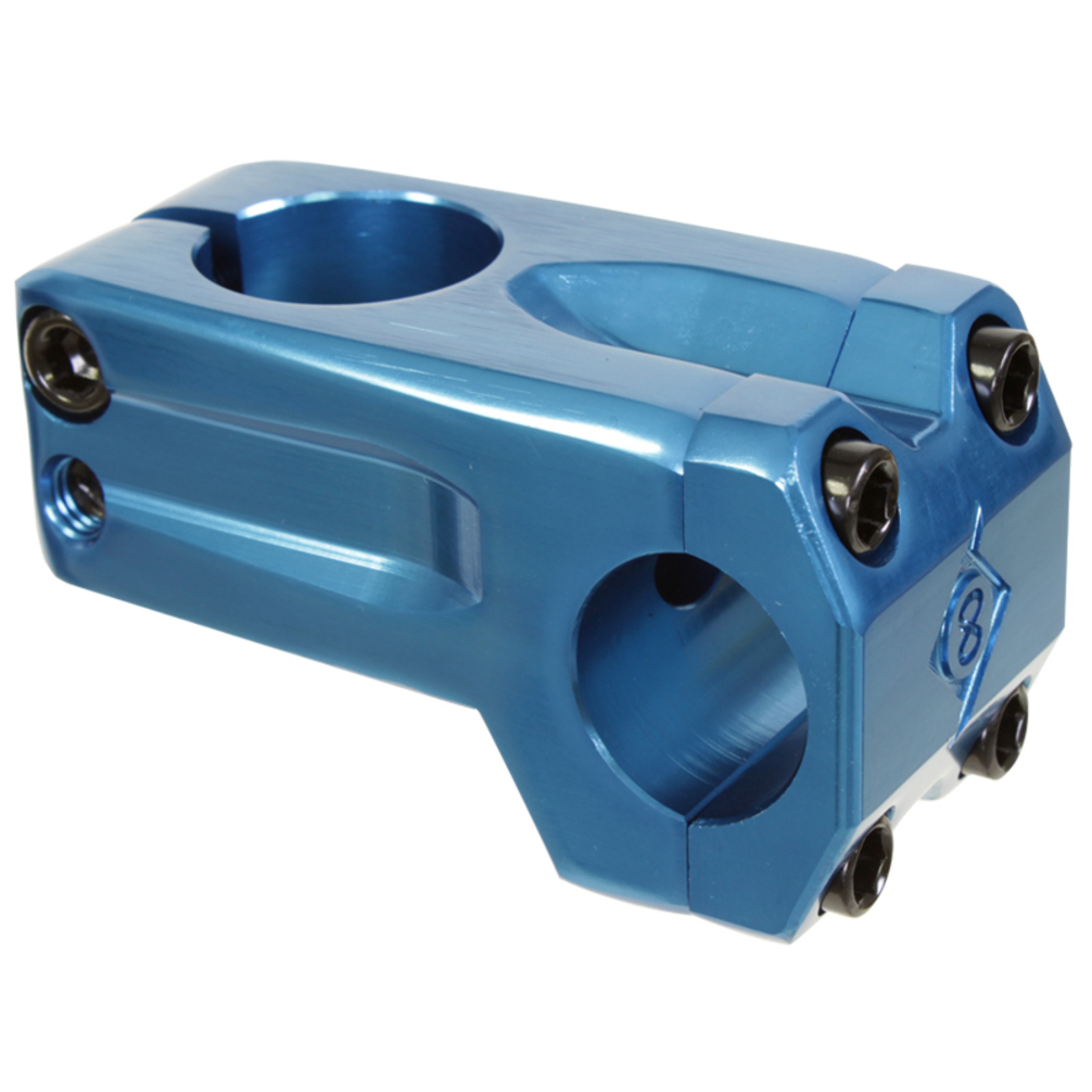 Origin8 Stem Ahead Fix-8 1-1/8X50X25.4 Blue