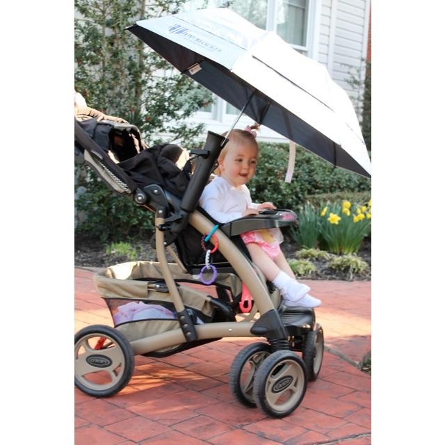 RAM Umbrella Holder for Stroller, Chair or Wheelchair