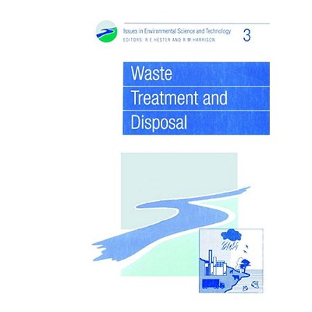 Waste Treatment and Disposal : Rsc