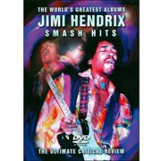 The World's Greatest Albums: Jimi Hendrix Smash Hits by