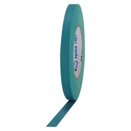 Pro Gaff Teal Spike Tape 1/2 inch x 45 yard Roll