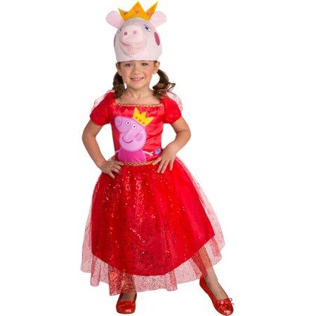 George Pig Dress Up (Peppa Pig Tutu Dress)