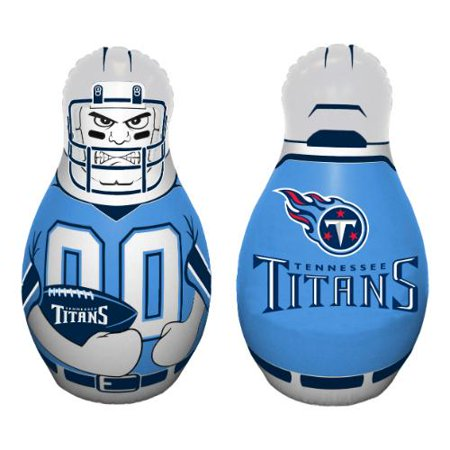 Tennessee Titans Tackle Buddy NFL Licensed #95743B by