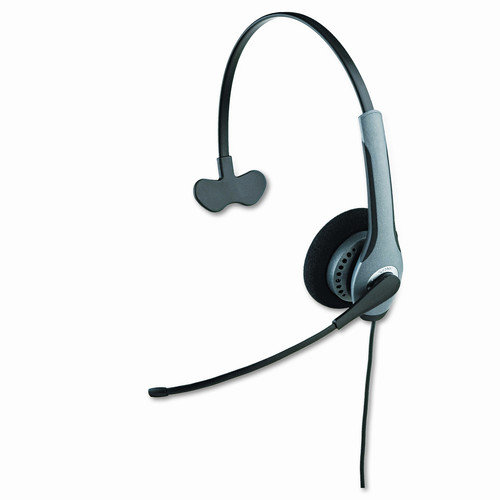 GN NETCOM GN 2010STNB Cord SoundTube Over-Head Standard Telephone Headset