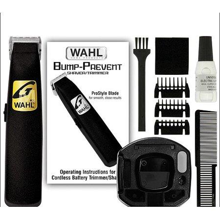wahl 9906 1647 trimmer cordless beard moustache. Black Bedroom Furniture Sets. Home Design Ideas