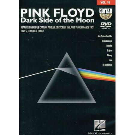 Guitar Play Along: Pink Floyd, Vol. 16