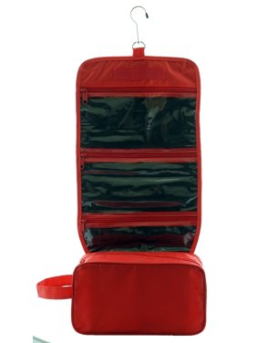 19ad34091781 Product Image Ensign Peak Hanging Toiletry Bag