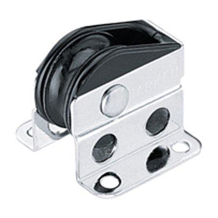 Harken 29 mm Upright Lead Bullet Block -