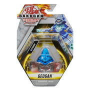 Bakugan Geogan, Collectible Action Figure and Trading Cards (Styles May Vary)