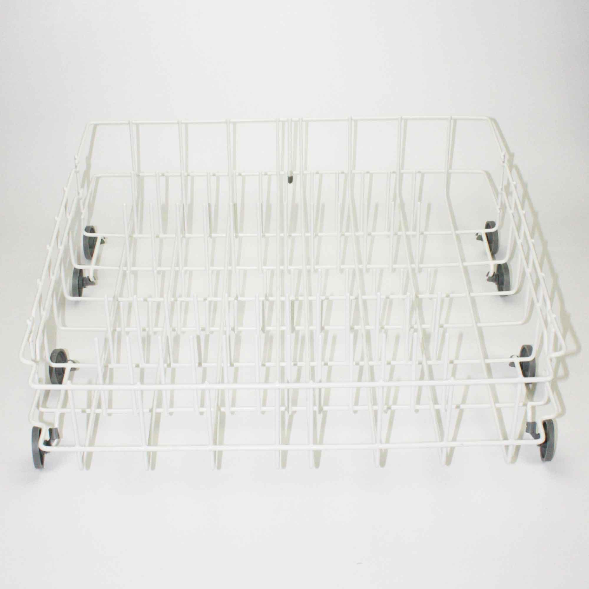154331605 For Frigidaire Dishwasher Lower Dishrack by Frigidaire