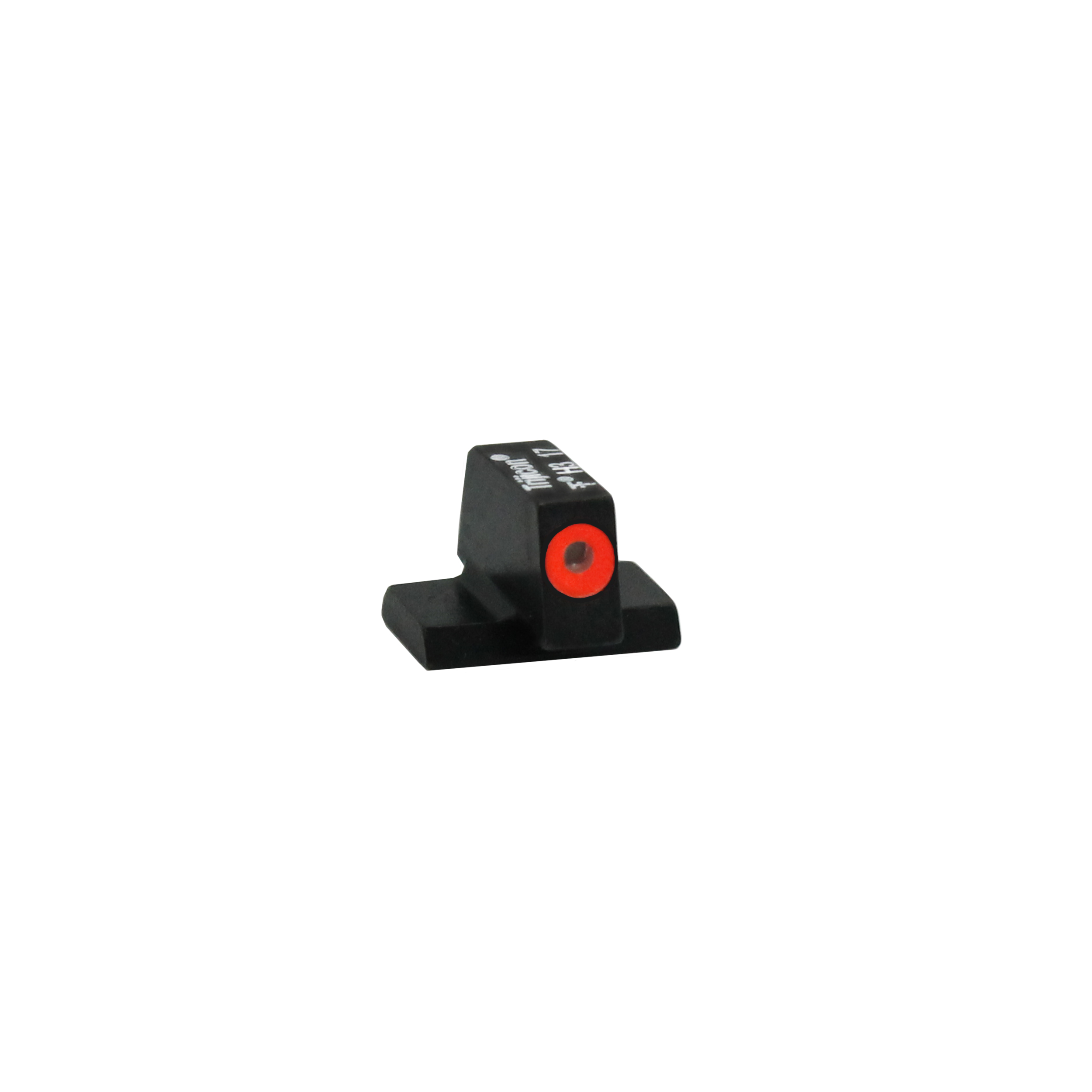 Trijicon HD XR Front Sight S&W M&P M&P M2.0 SD9 VE SD40VE (Excluding M&P Shield), Orange Front Outline Lamp by Trijicon