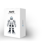 Alpha 1Pro Robot