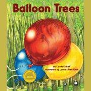 Balloon Trees - Audiobook