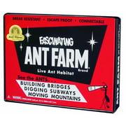 Uncle Milton Ant Farm Live Ant Habitat, Vintage