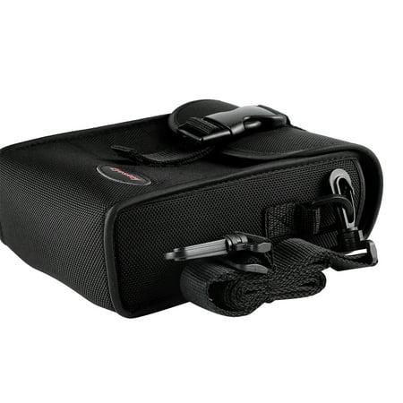 Eyeskey Universal 42mm/50mm Roof Prism Binoculars Storage Bag Case with Shoulder Strap - image 4 de 7