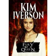 Fury of a Queen - eBook