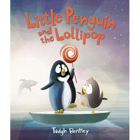 Little Penguin and the Lollipop](The Lollipop Tree)