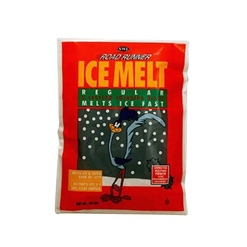 50b Rr Road Runner Premium Ice Melter 50 Pound Safe To