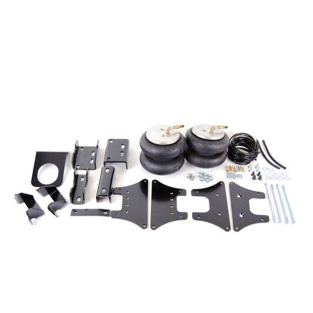 Hellwig 6215 Big Wig Air Suspension Kit; 2800 lbs. Air Bag; (Big Air Kit)